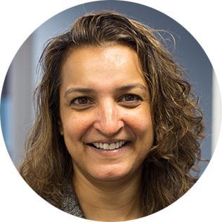Kavita Sharma.
