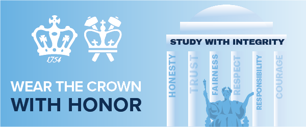 Wear the Crown with Honor