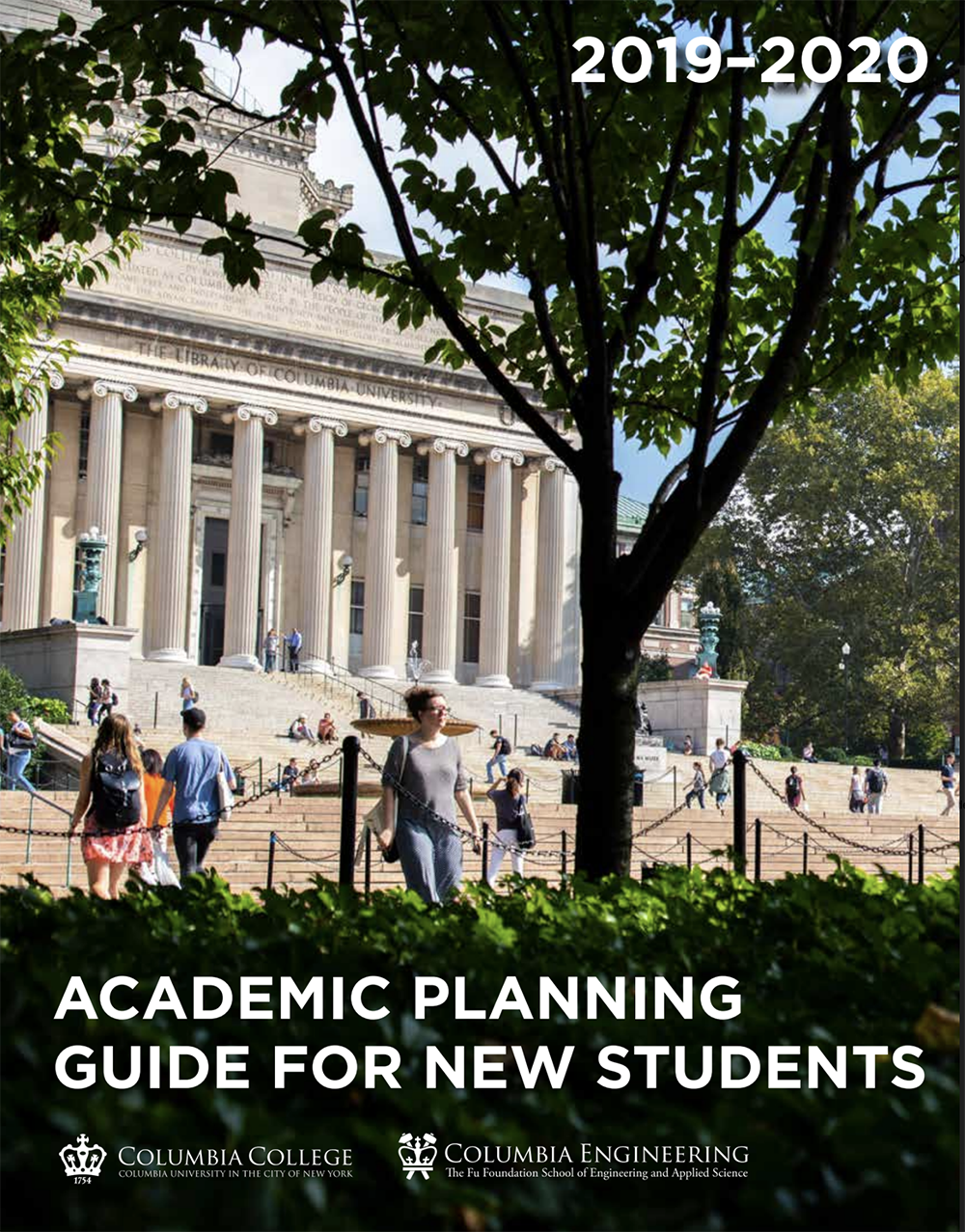 Academic Planning Guide 2019-2020