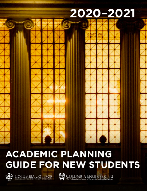 Academic Planning Guide
