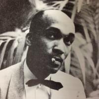 Herman Chittison In Paris, 1934