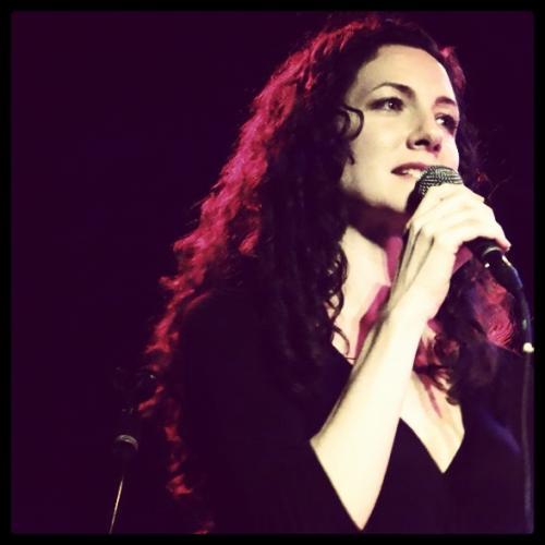 Irene Walsh live on WKCR
