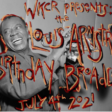 Louis Armstrong Birthday Broadcast