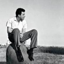 Joao Gilberto on Jazz Profiles