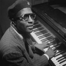 Thelonious Monk Birthday Broadcast